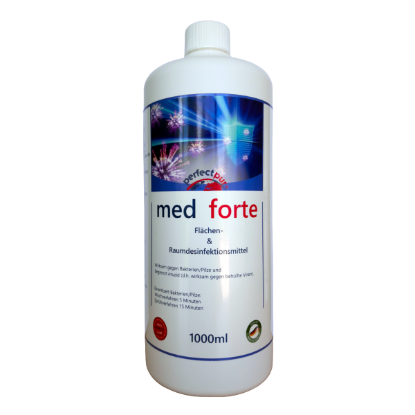 perfectpur med forte 1 L