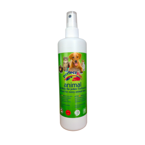 perfectpur animal 250ml