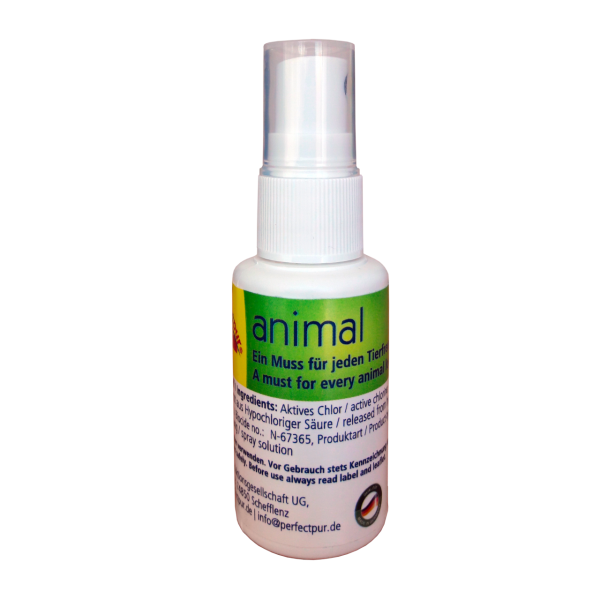 perfectpur animal 30ml