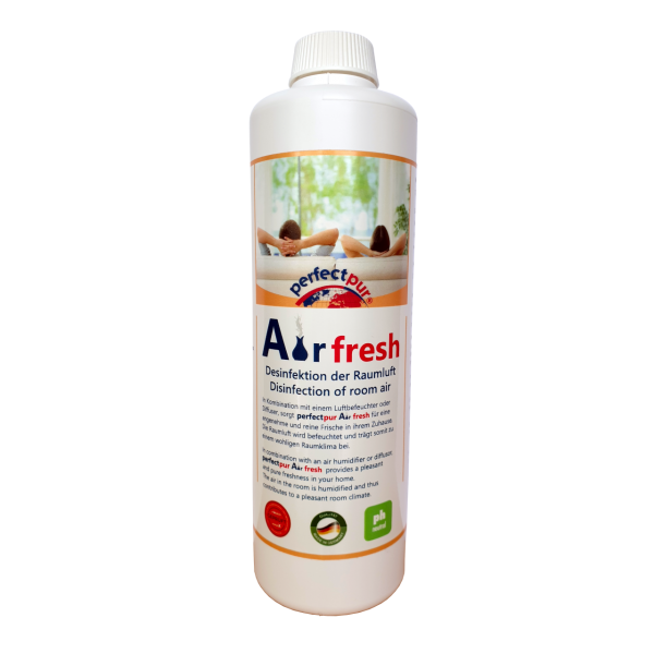 perfectpur AirFresh 500ml