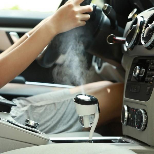 Car Diffuser Set