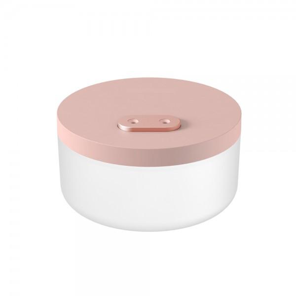 Luftbefeuchter Tisch-Akku-System 1 roségold